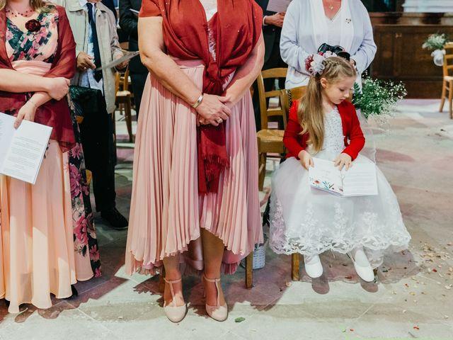 Le mariage de Anthony et Yulia à Beaune, Côte d'Or 45