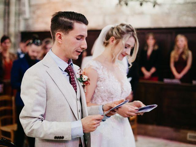 Le mariage de Anthony et Yulia à Beaune, Côte d'Or 47