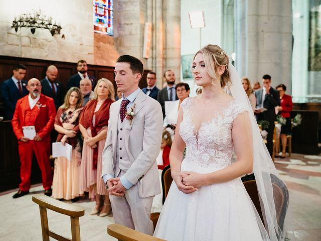 Le mariage de Anthony et Yulia à Beaune, Côte d'Or 48