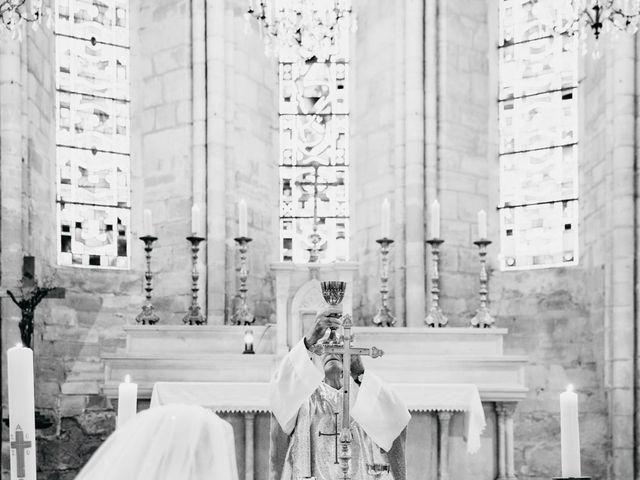 Le mariage de Anthony et Yulia à Beaune, Côte d'Or 52