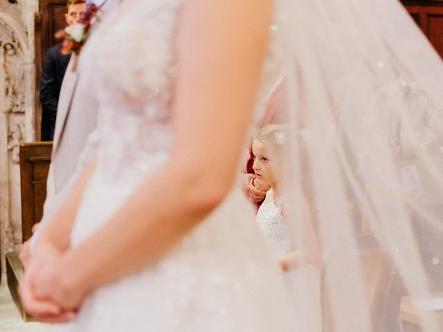 Le mariage de Anthony et Yulia à Beaune, Côte d'Or 56