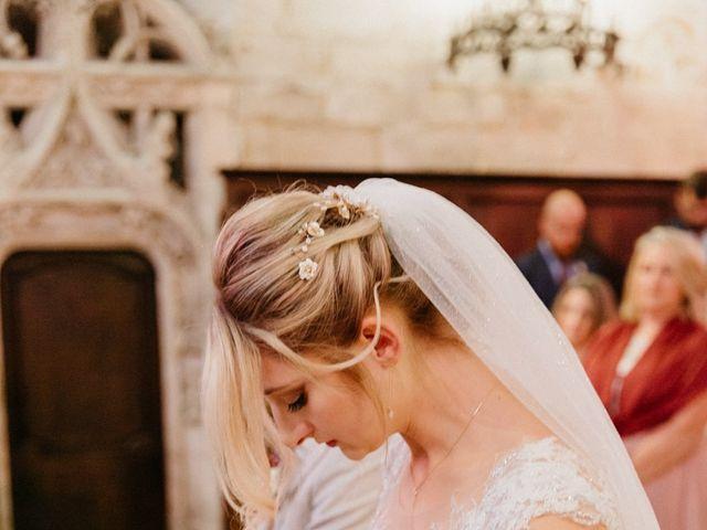 Le mariage de Anthony et Yulia à Beaune, Côte d'Or 57