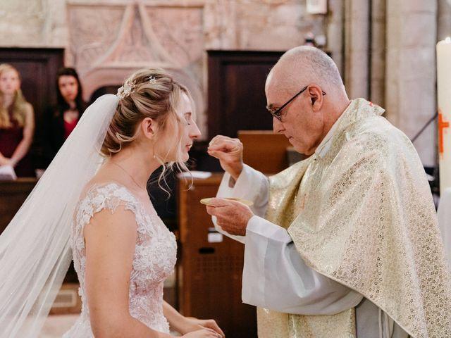 Le mariage de Anthony et Yulia à Beaune, Côte d'Or 59