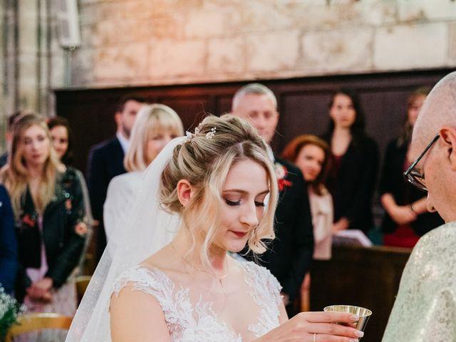 Le mariage de Anthony et Yulia à Beaune, Côte d'Or 60