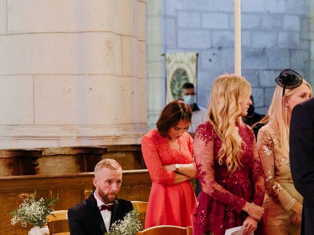 Le mariage de Anthony et Yulia à Beaune, Côte d'Or 62
