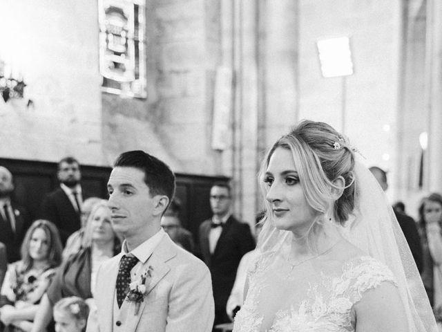 Le mariage de Anthony et Yulia à Beaune, Côte d'Or 64