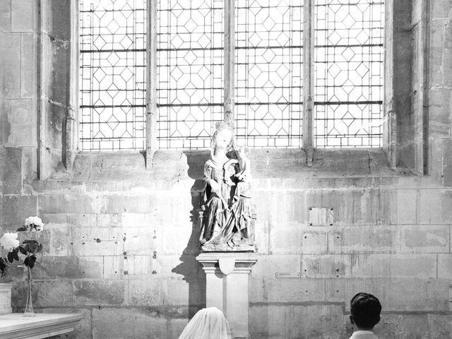 Le mariage de Anthony et Yulia à Beaune, Côte d'Or 65