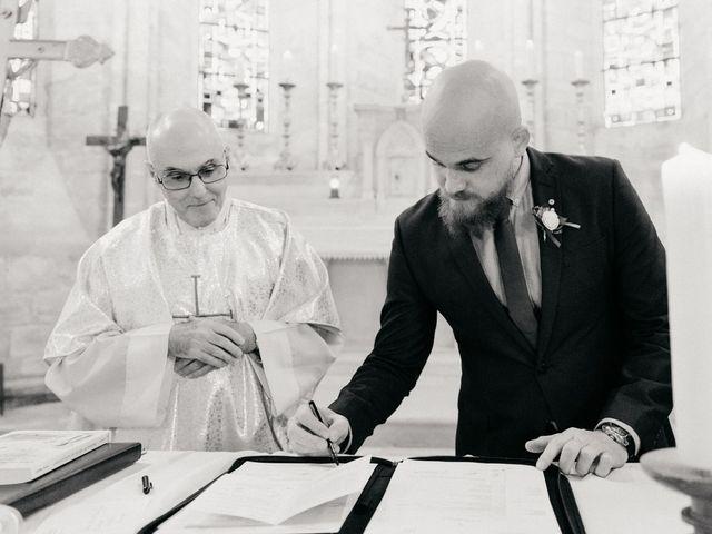 Le mariage de Anthony et Yulia à Beaune, Côte d'Or 70