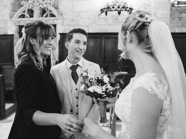 Le mariage de Anthony et Yulia à Beaune, Côte d'Or 72