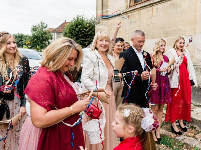 Le mariage de Anthony et Yulia à Beaune, Côte d'Or 74