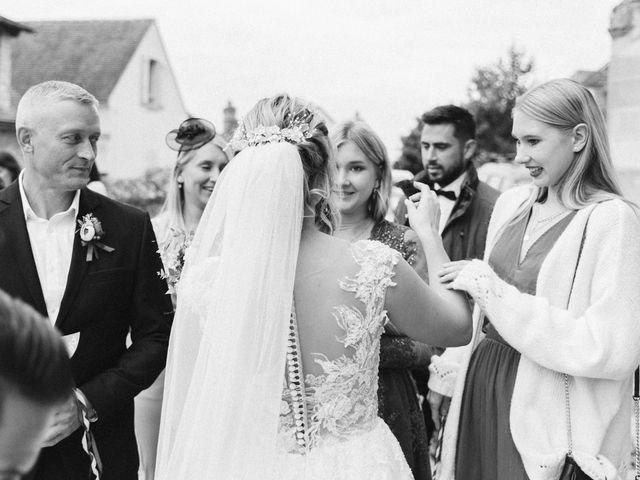 Le mariage de Anthony et Yulia à Beaune, Côte d'Or 75