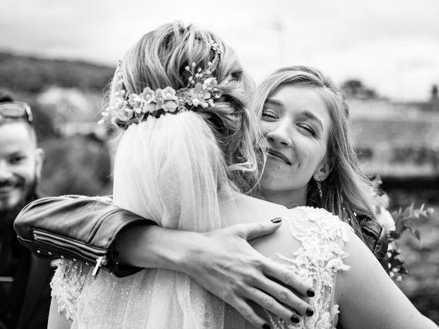 Le mariage de Anthony et Yulia à Beaune, Côte d'Or 76
