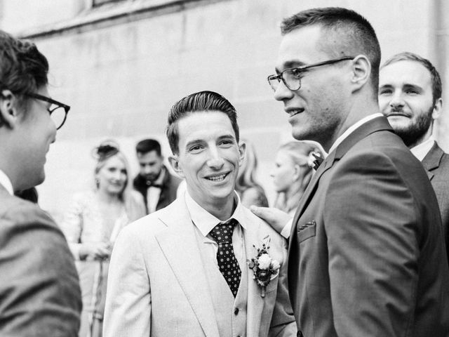 Le mariage de Anthony et Yulia à Beaune, Côte d'Or 77