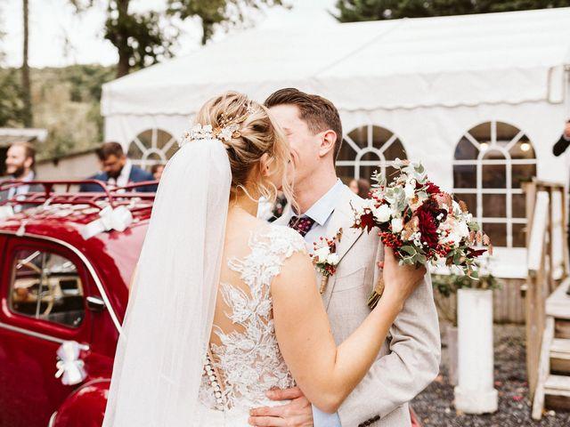 Le mariage de Anthony et Yulia à Beaune, Côte d'Or 80