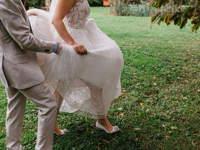 Le mariage de Anthony et Yulia à Beaune, Côte d'Or 85