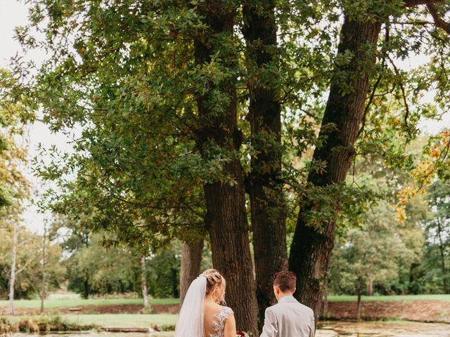 Le mariage de Anthony et Yulia à Beaune, Côte d'Or 87