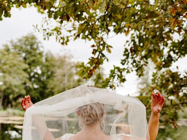 Le mariage de Anthony et Yulia à Beaune, Côte d'Or 90
