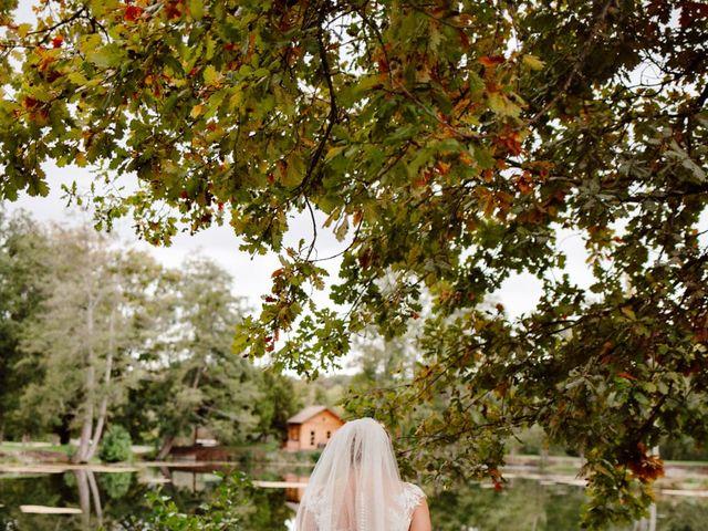 Le mariage de Anthony et Yulia à Beaune, Côte d'Or 91