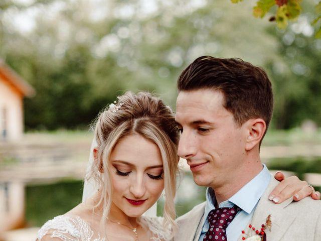 Le mariage de Anthony et Yulia à Beaune, Côte d'Or 102