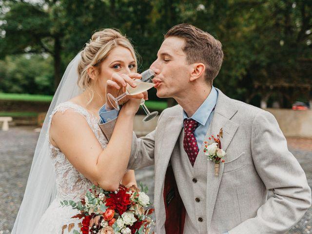 Le mariage de Anthony et Yulia à Beaune, Côte d'Or 104