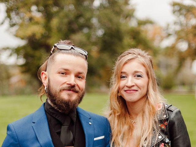 Le mariage de Anthony et Yulia à Beaune, Côte d'Or 105