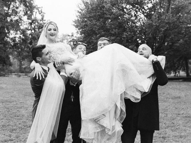Le mariage de Anthony et Yulia à Beaune, Côte d'Or 111