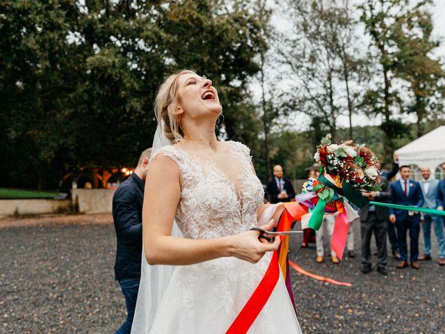 Le mariage de Anthony et Yulia à Beaune, Côte d'Or 117
