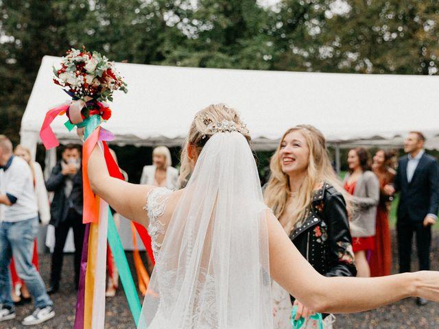 Le mariage de Anthony et Yulia à Beaune, Côte d'Or 119