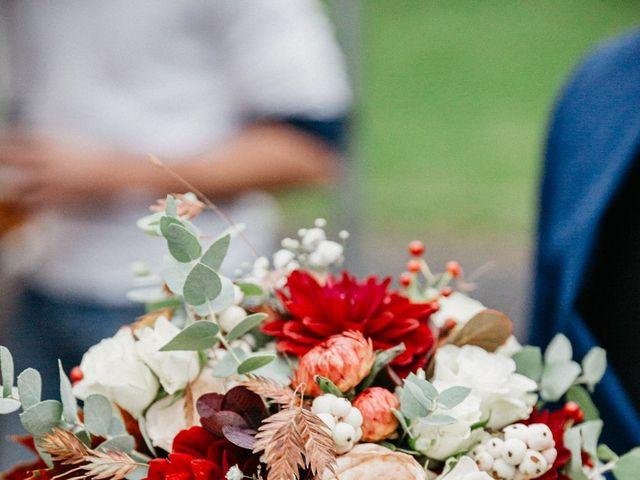 Le mariage de Anthony et Yulia à Beaune, Côte d'Or 121