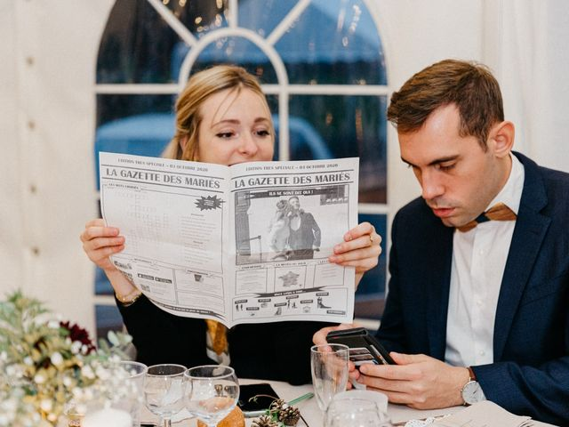 Le mariage de Anthony et Yulia à Beaune, Côte d'Or 123