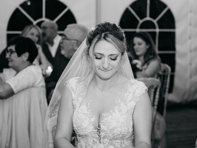 Le mariage de Anthony et Yulia à Beaune, Côte d'Or 132