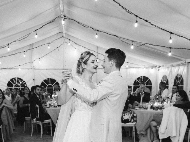 Le mariage de Anthony et Yulia à Beaune, Côte d'Or 133