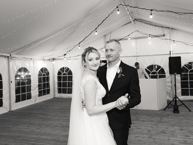 Le mariage de Anthony et Yulia à Beaune, Côte d'Or 134