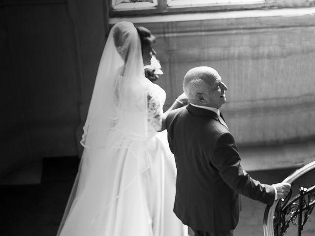 Le mariage de Eddy et Johanna à Paris, Paris 19