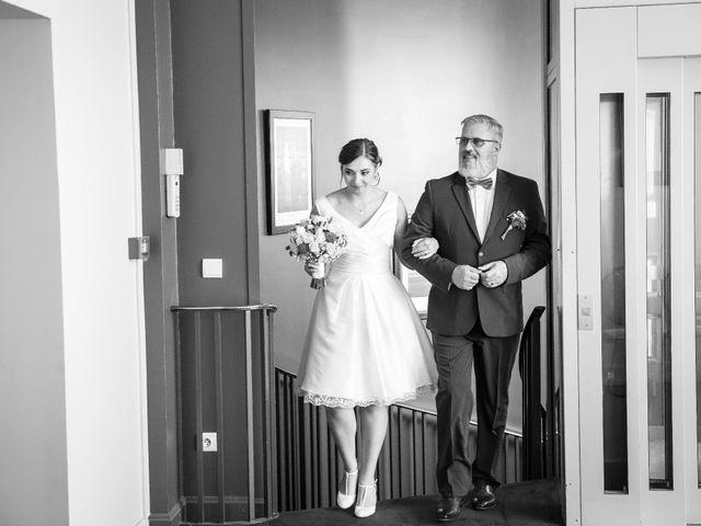 Le mariage de Jefferson et Aurore à Neuville-en-Ferrain, Nord 20