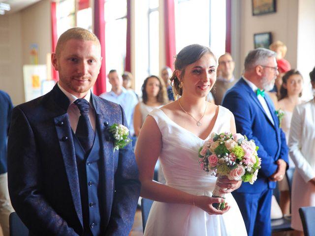 Le mariage de Jefferson et Aurore à Neuville-en-Ferrain, Nord 21