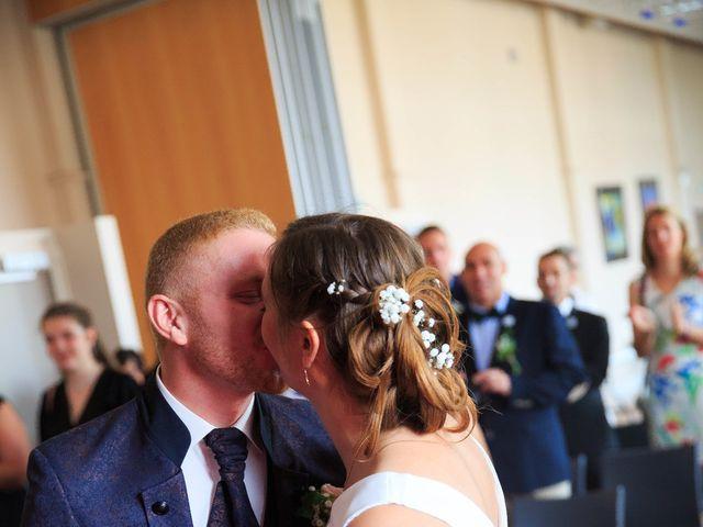 Le mariage de Jefferson et Aurore à Neuville-en-Ferrain, Nord 23