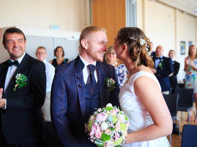 Le mariage de Jefferson et Aurore à Neuville-en-Ferrain, Nord 24
