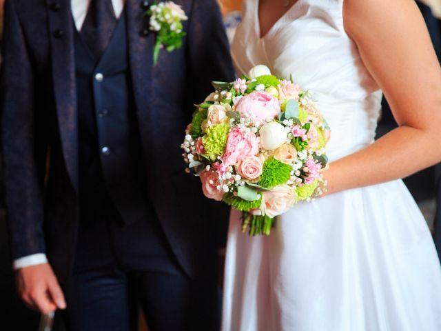 Le mariage de Jefferson et Aurore à Neuville-en-Ferrain, Nord 25