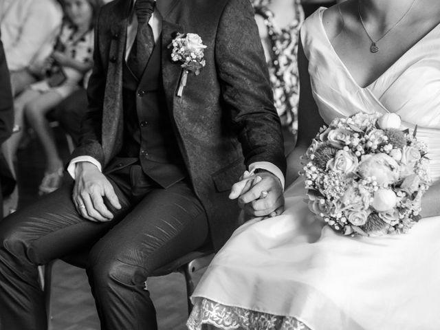 Le mariage de Jefferson et Aurore à Neuville-en-Ferrain, Nord 26