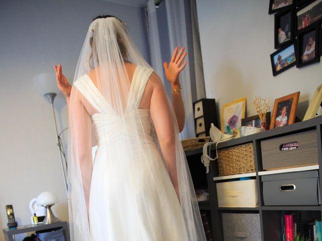 Le mariage de Jefferson et Aurore à Neuville-en-Ferrain, Nord 34