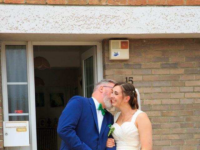 Le mariage de Jefferson et Aurore à Neuville-en-Ferrain, Nord 37