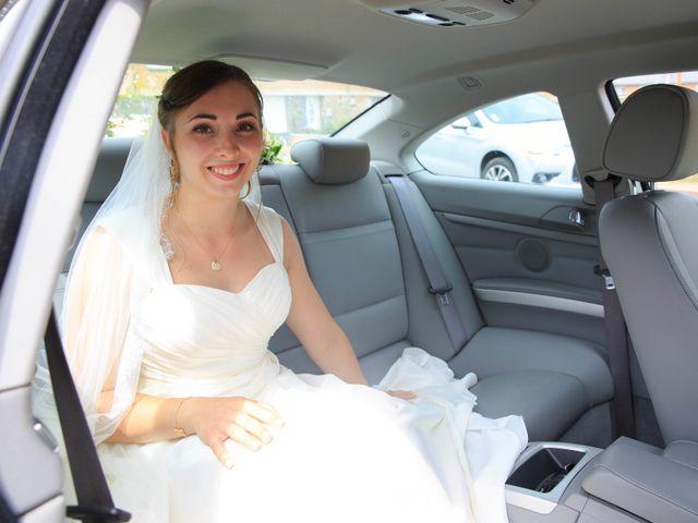 Le mariage de Jefferson et Aurore à Neuville-en-Ferrain, Nord 39