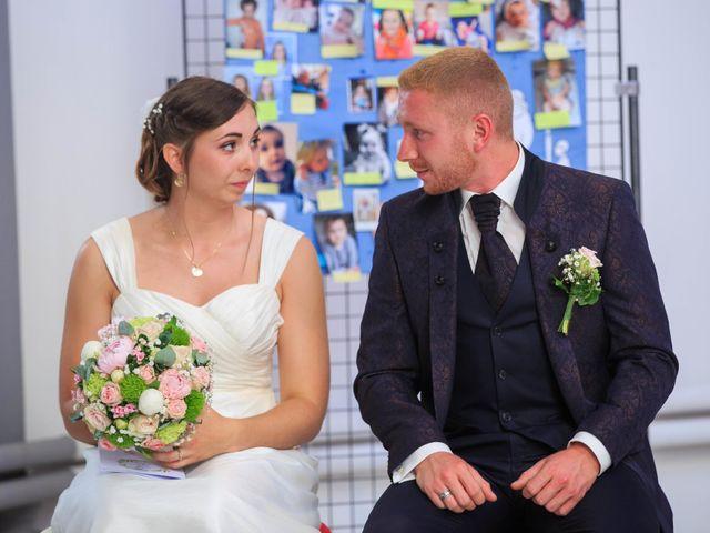 Le mariage de Jefferson et Aurore à Neuville-en-Ferrain, Nord 43
