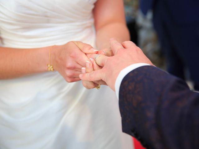 Le mariage de Jefferson et Aurore à Neuville-en-Ferrain, Nord 47