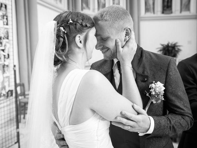 Le mariage de Jefferson et Aurore à Neuville-en-Ferrain, Nord 49