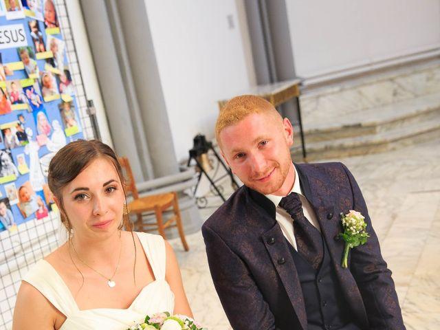 Le mariage de Jefferson et Aurore à Neuville-en-Ferrain, Nord 52