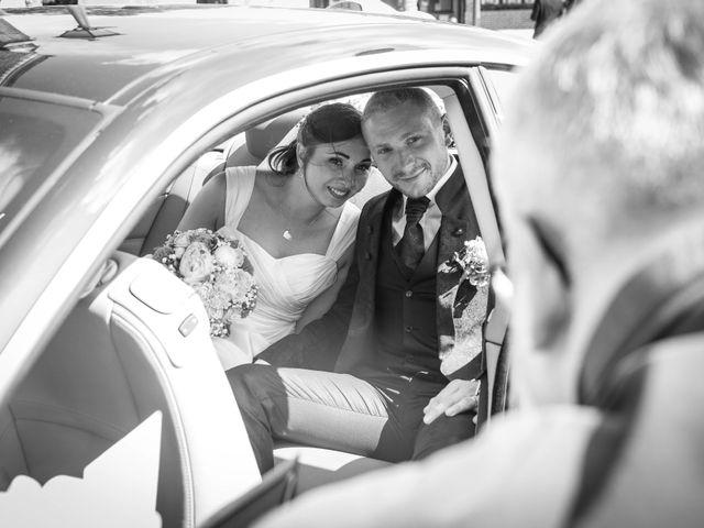 Le mariage de Jefferson et Aurore à Neuville-en-Ferrain, Nord 69