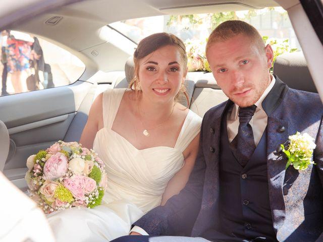 Le mariage de Jefferson et Aurore à Neuville-en-Ferrain, Nord 70