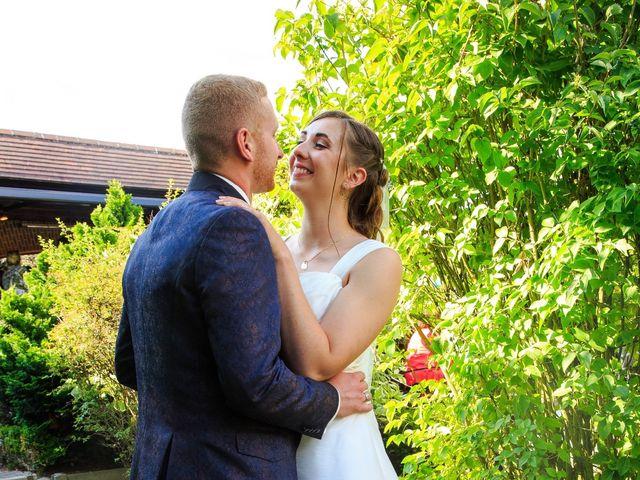 Le mariage de Jefferson et Aurore à Neuville-en-Ferrain, Nord 78